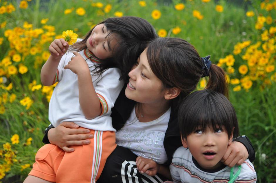 田舎暮らし|移住者のリアルボイス|武中