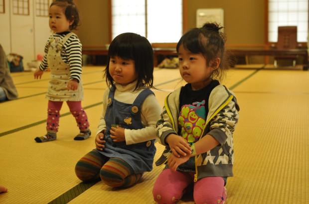 室内遊び、くるみっこ、岡山、美作、梶並、自主保育、保育、幼稚園、子育て、自然、遊び